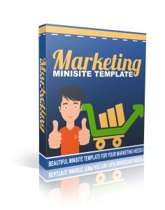 8-Marketing-Minisite-Template