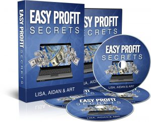 Easy-profit-Secret