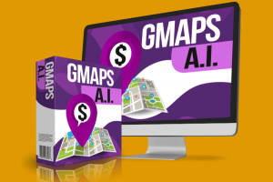 GMAPS A.I. REVIEW – BECOME A RESPECTED AND WELL-PAID ONLINE CONSULTANT