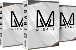 MIRAGE REVIEW – GET AND PROFIT FROM INCREDIBLE LOGOS OR GRAPHICS ON YOUR SITES