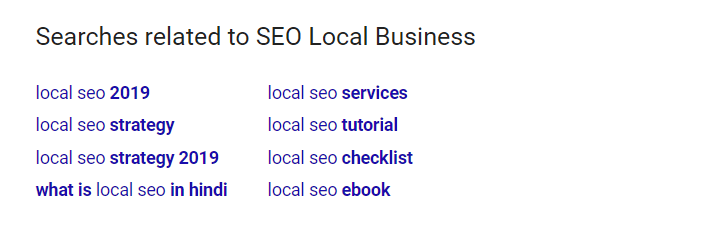 SEO-For-Local-Business-keywords