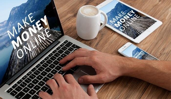making-money-online-merch