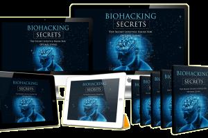 Biohacking-Secrets-PLR-Review