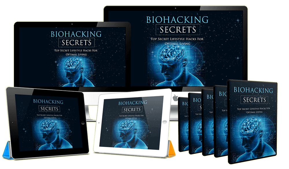 Biohacking-Secrets-PLR-Review