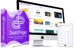DealzPage-Review