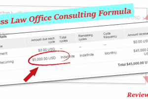 Effortless-Law-Office-Consulting-Formula-Review