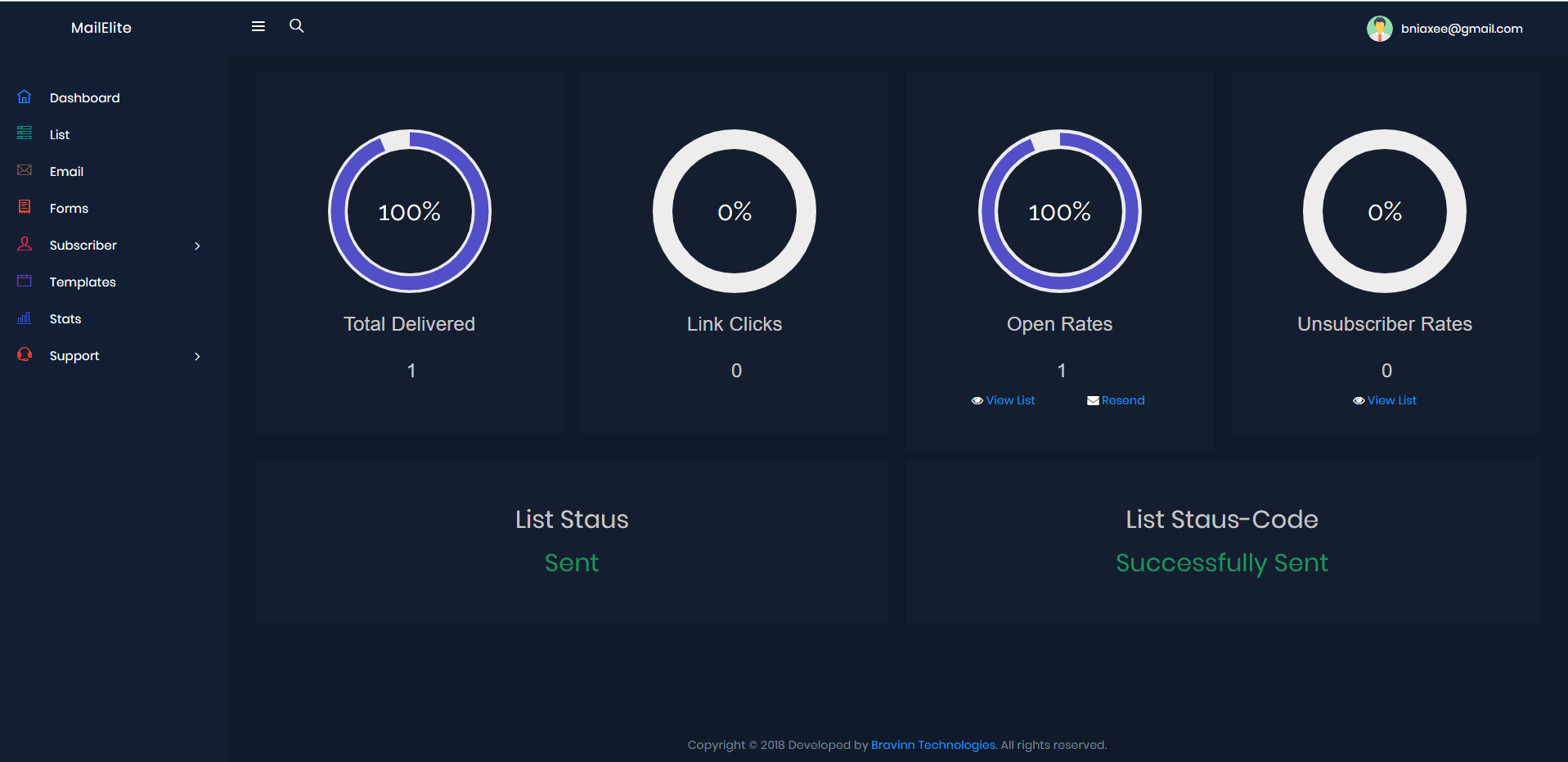 MailClout-Review-Dashboard