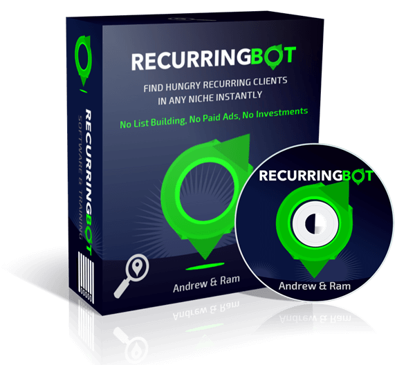 Recurring-Bot-Review