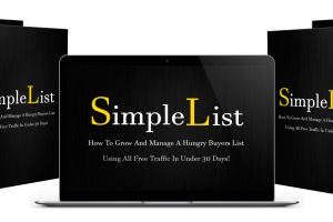SimpleList-Review
