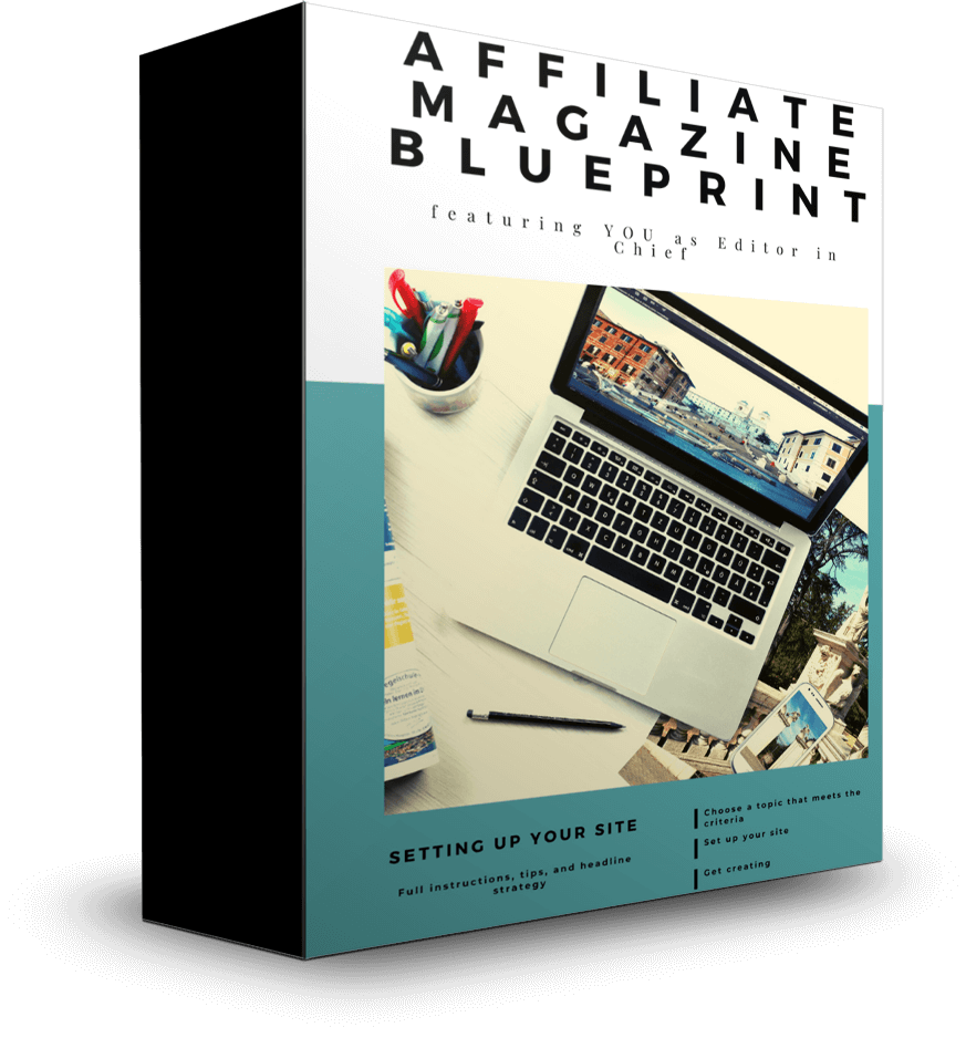 Affiliate-Magazine-Blueprint-Review