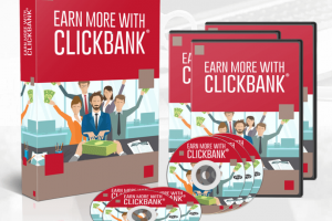 Earn More With ClickBank Review – How To Create A Huge Income With ClickBank?