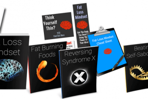 Fat Loss Mindset Review – High Quality Content + Marketing Materials In Weight Loss Niche
