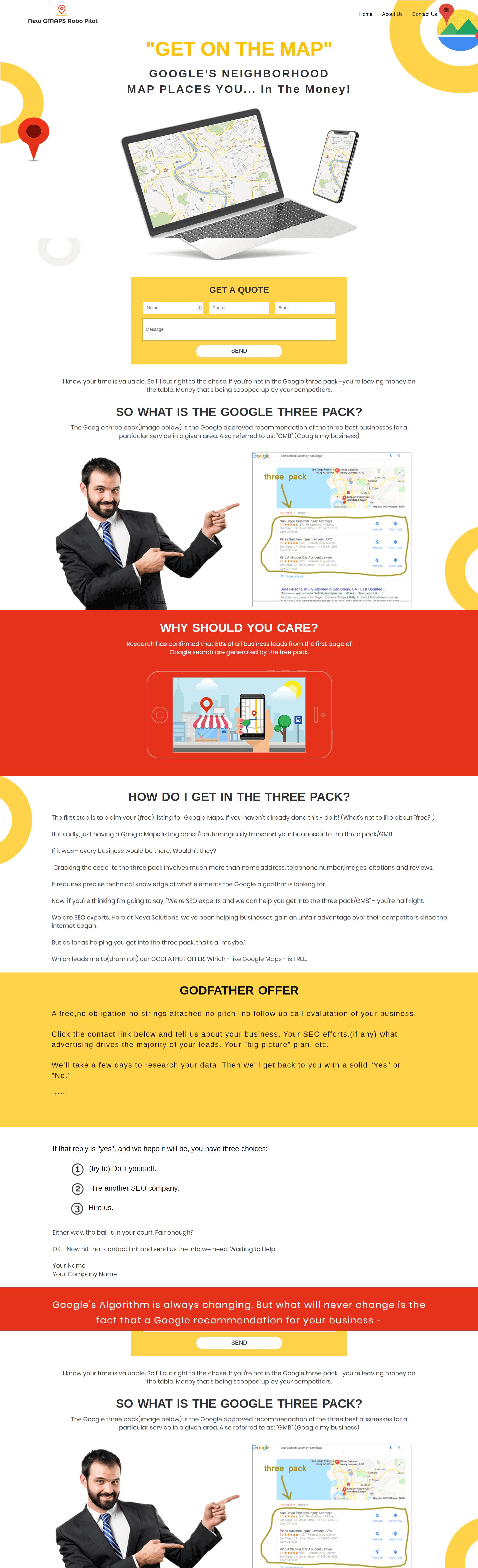 GMAPS-Case-Study-Secrets-Review-Site