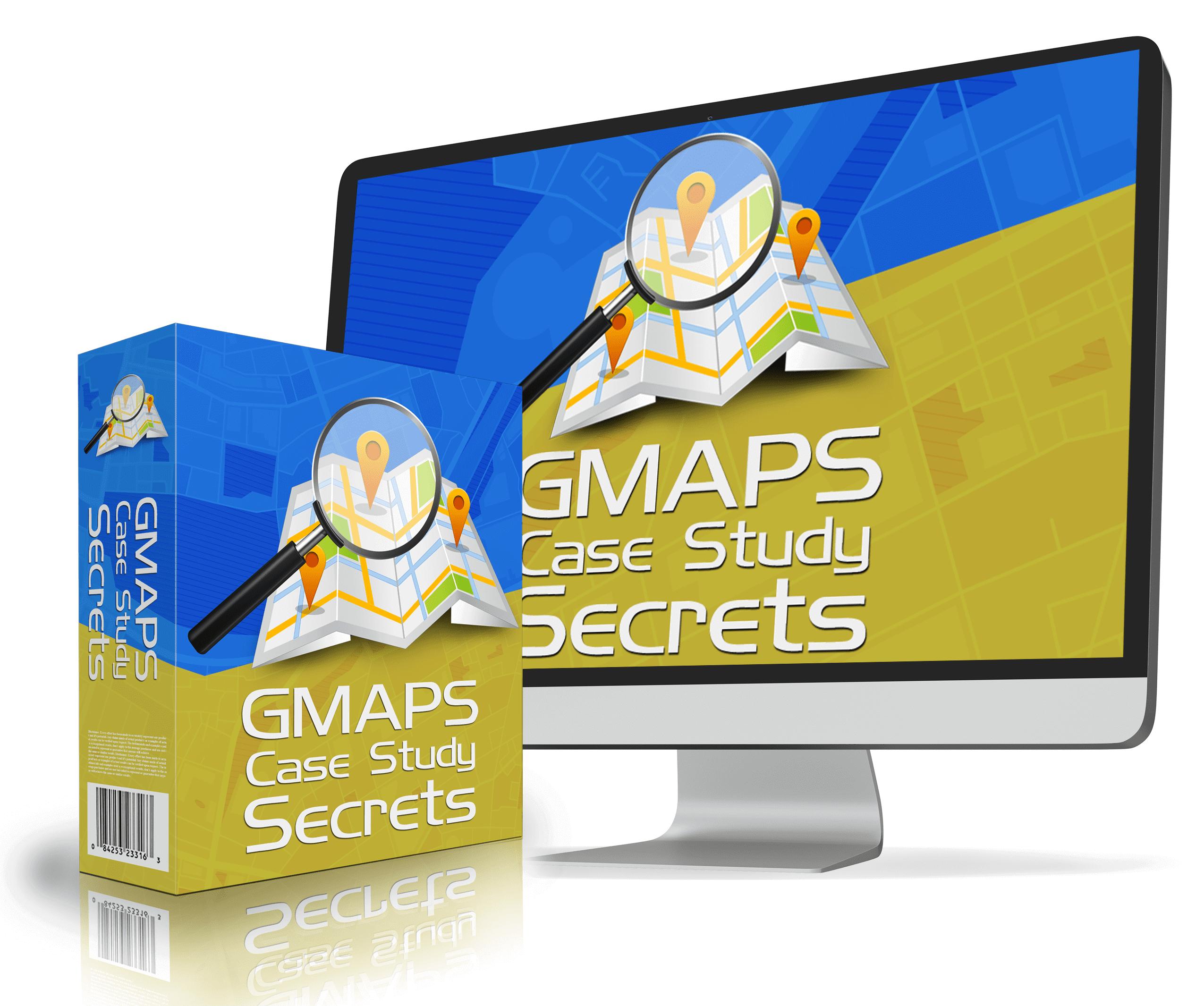 GMAPS-Case-Study-Secrets-Review