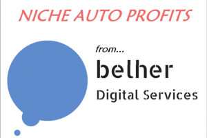 Niche Auto Profits Review – High-Quality Product That Helps You Reach 6 Figures!