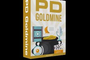 PD Goldmine Review – Public Domain Goldmine For Your Effective Content