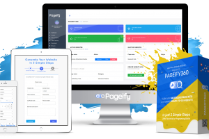 Pageify360 Review – Facebook-Based Website Creator You Should Know