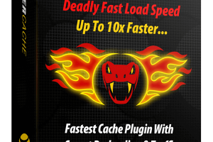 VIPER CACHE REVIEW – 10X FASTER YOUR WORDPRESS SITE WITH THIS CACHE