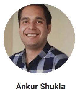 Ankur-Shukla