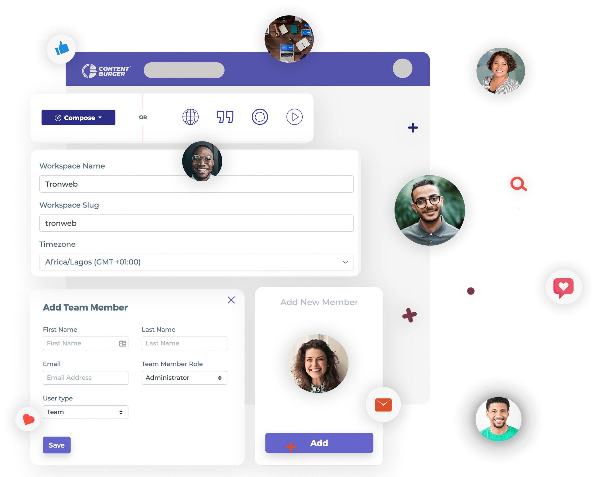 ContentBurger-Review-Organized