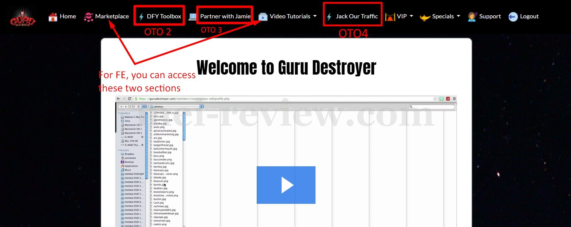Guru-Destroyer-3-dashboard