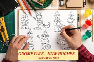 [LCB]-Gnome-Pack-Review