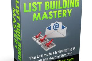 List-Building-Mastery-Review