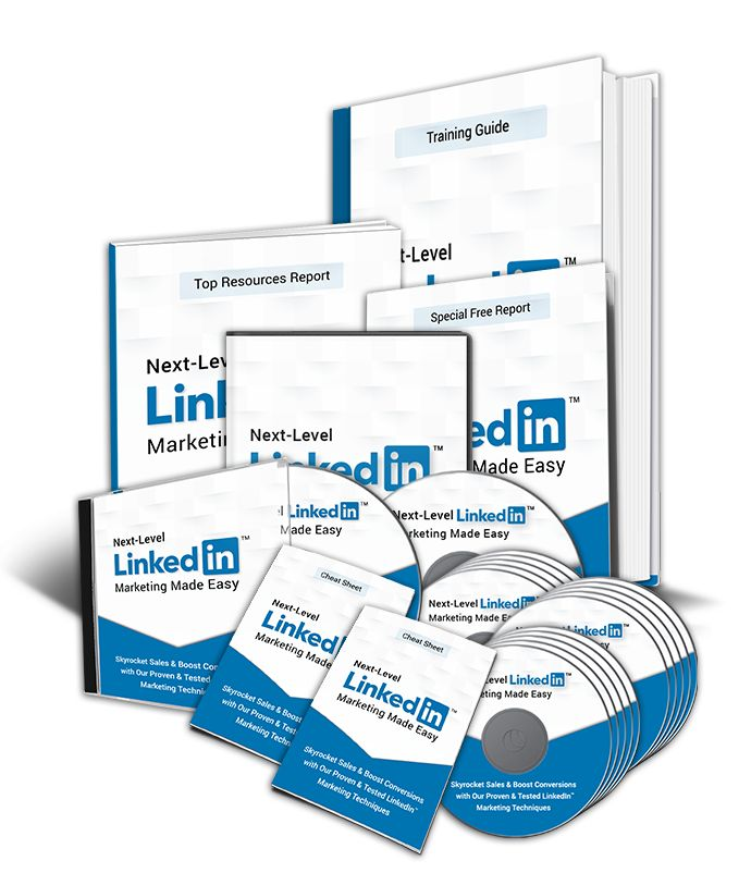 Next-Level-LinkedIn-Marketing-DFY-Business-PLR-Review