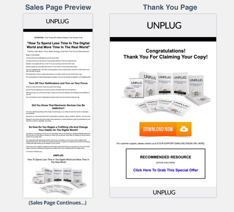 UnPlug-Review-Module-5