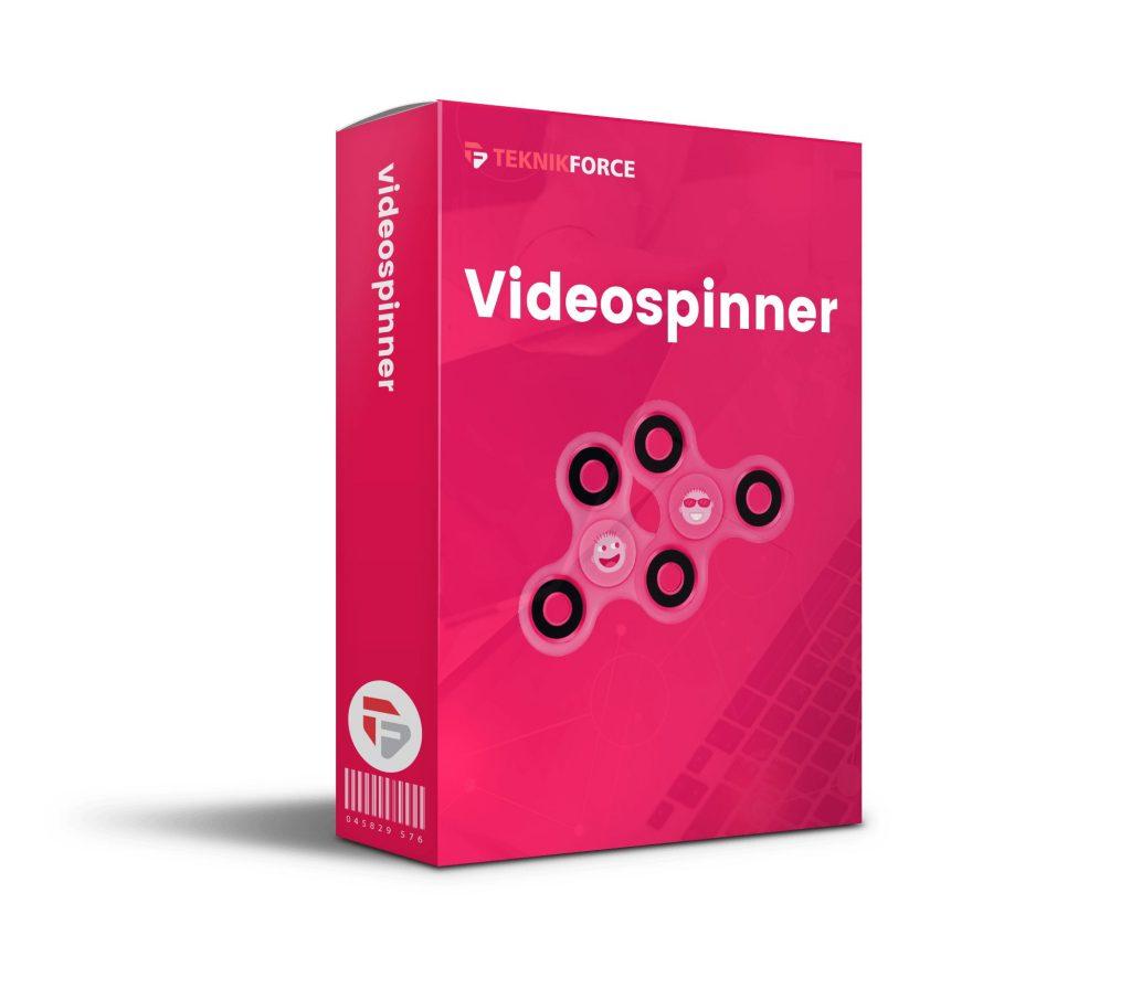 Video-Spinner