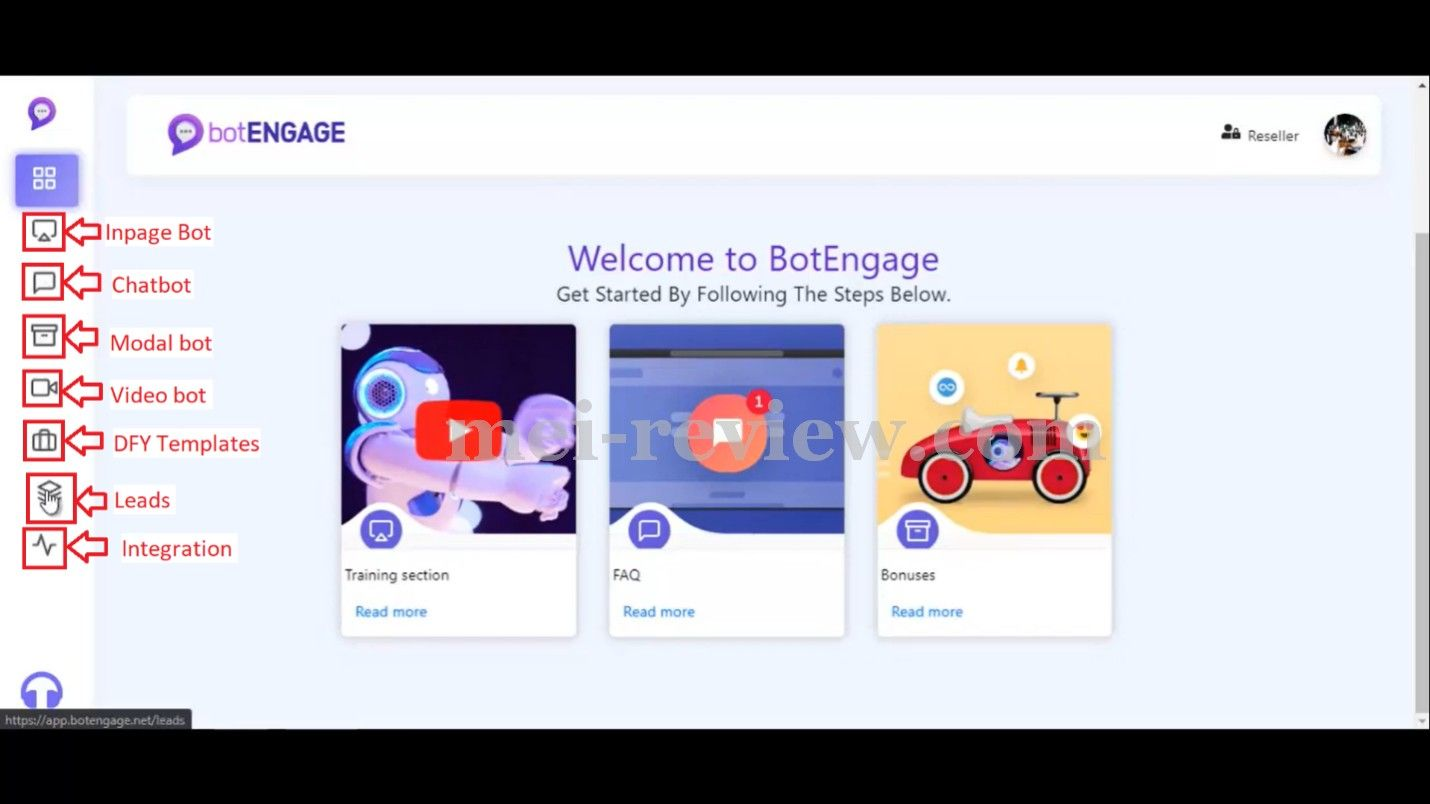 botENGAGE-Demo-1