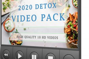 2020 Detox Video Pack PLR Review – Huge Profits From A High Quality PLR Package