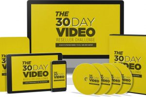 30-Day-Video-Reseller-Challenge-PLR-Review