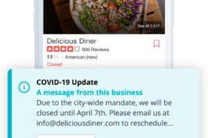 COVID-19-Business-Rescue-Wordpress-Plugin