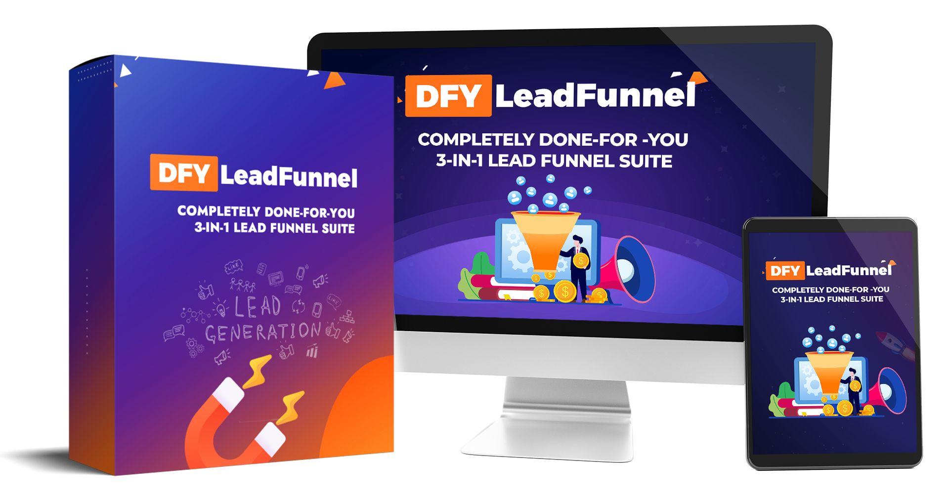 DFY-LeadFunnels-Review