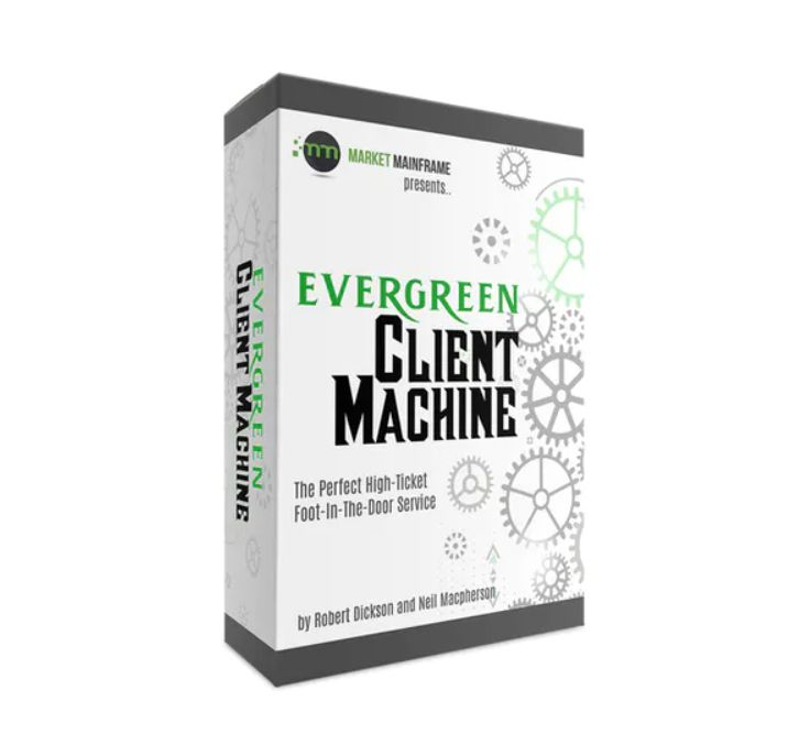 Evergreen-Client-Machine-Review