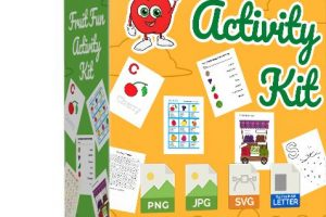 Fruit-Fun-Activity-Kit-PLR-Review