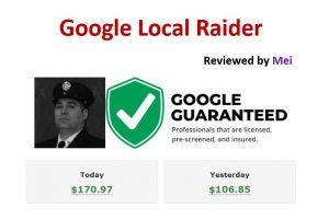 Google-Local-Raider-Review