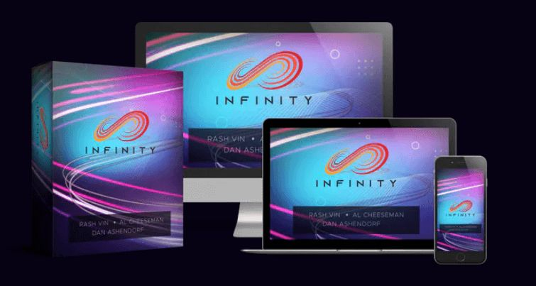 Infinity-Review