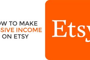 Passive-Income-With-Etsy