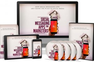 Social-Messaging-Apps-For-Marketers-PLR-Review