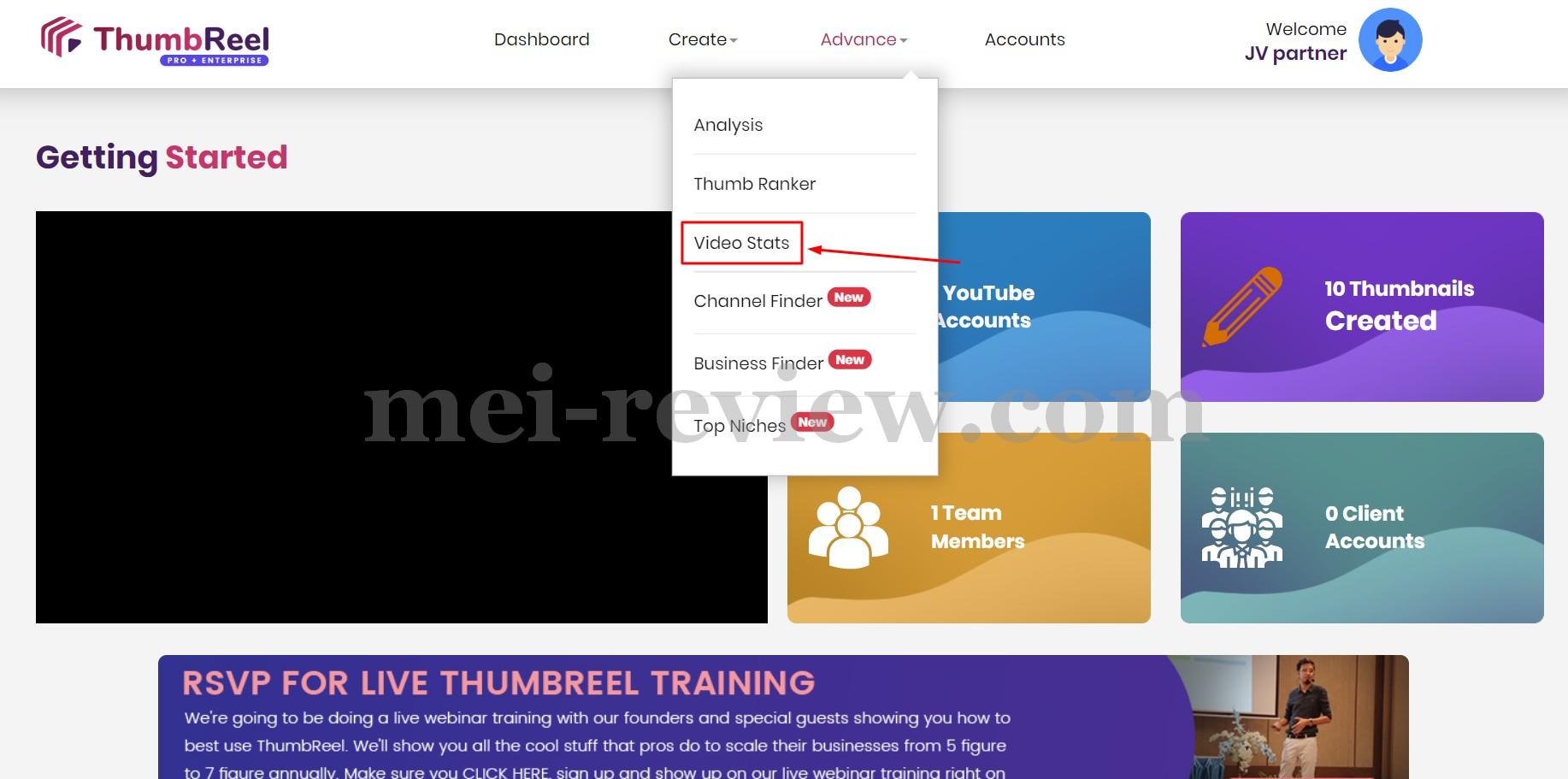 ThumbReel-Demo-36-Video-Stat