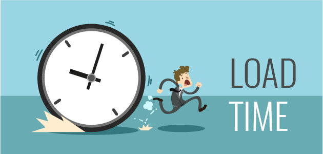 10 Ways To Improve Your Page Load Speed - Improve Conversions 7%