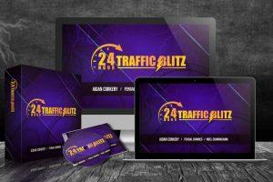 24-Hour-Traffic-Blitz-Review