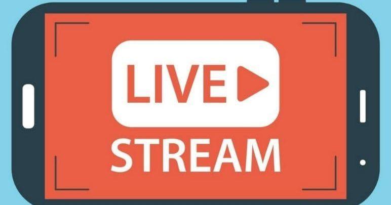 4-Live-stream