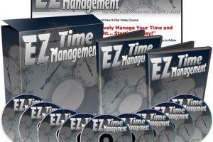 EZ-Time-Management-PLR-Review
