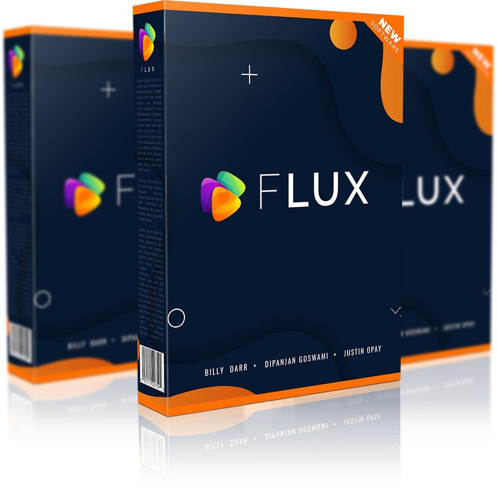 FLUX-review