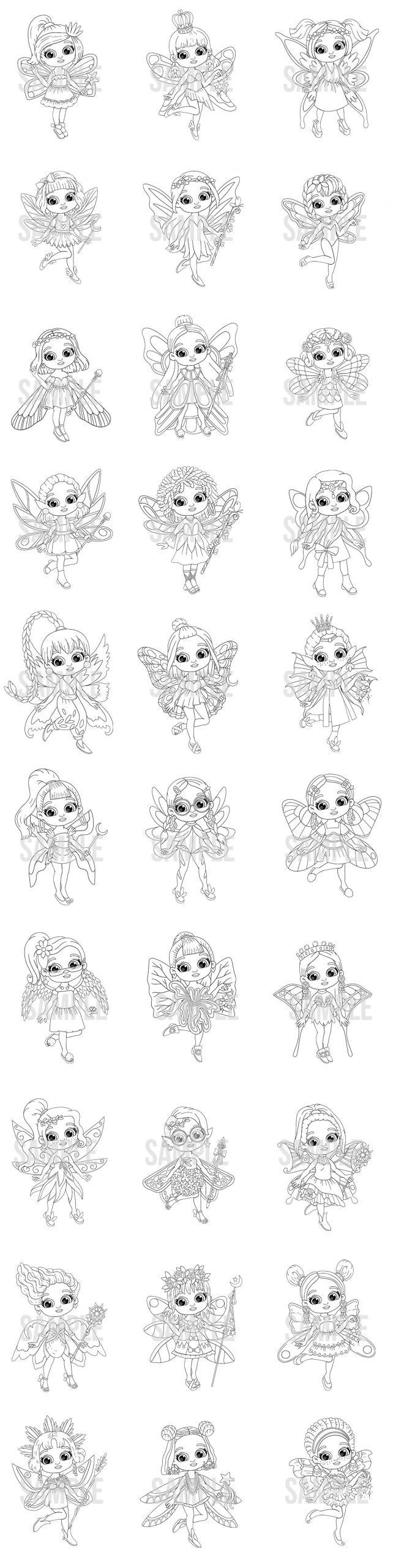 LCB-Dress-Your-Fairy-Coloring-Pack-Samples