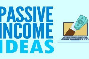 Passive-Income-Ideas