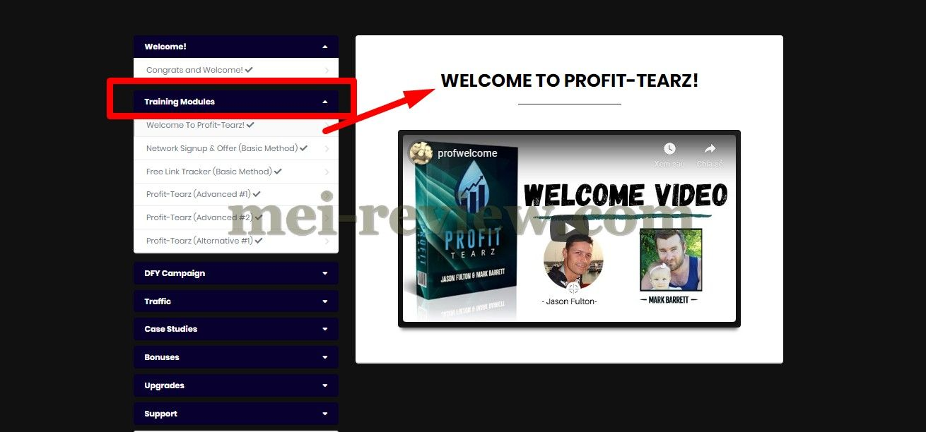 Profit-Tearz-2-Training